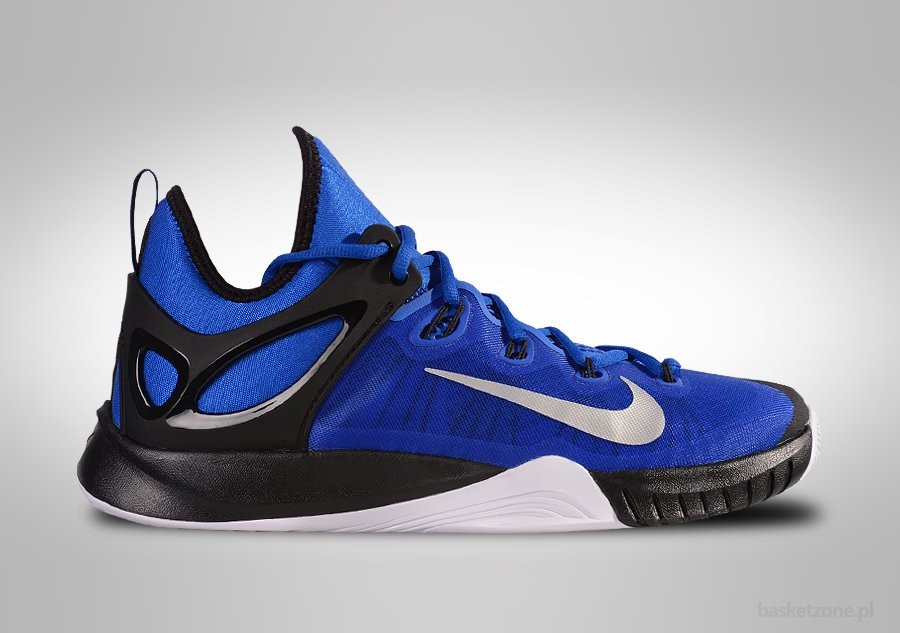 competitive price ad0f7 33173 ... clearance nike zoom hyperrev 2015 game royal blue demarcus cousins  ce59e c5781