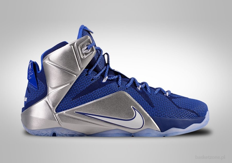 6cb35e5aeae5 NIKE LEBRON XII DALLAS COWBOYS - WHAT IF   price €135.00 ...