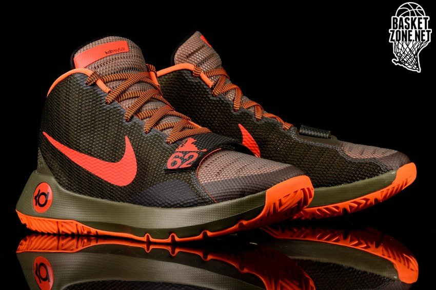 best sneakers da394 e897c NIKE KD TREY 5 III 62 MOVE