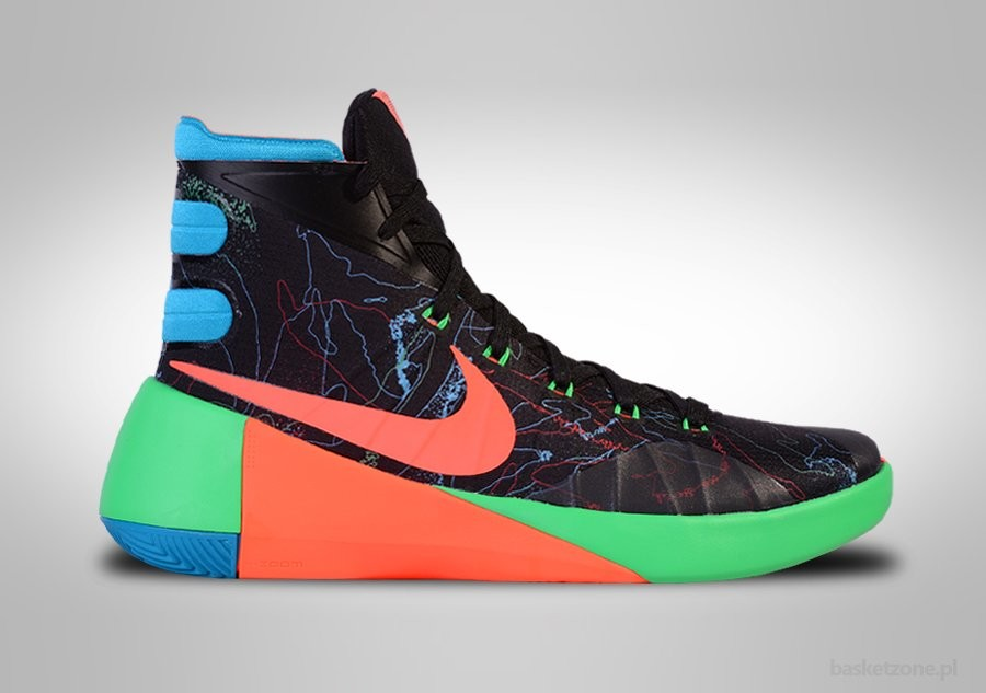 7357674f1c1a ... usa nike hyperdunk 2015 prm multicolor fb82e 9cd9b